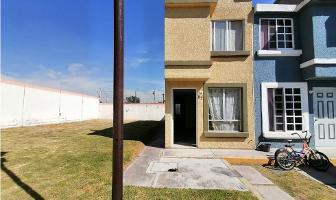 Foto de casa en venta en  , real del cid, tecámac, méxico, 18094695 No. 01