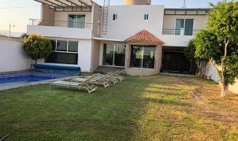 Foto de casa en venta en  , jardines de tlayacapan, tlayacapan, morelos, 3895265 No. 01