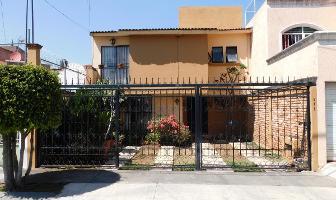 Foto de casa en venta en  , jardines de torremolinos, morelia, michoacán de ocampo, 12194992 No. 01