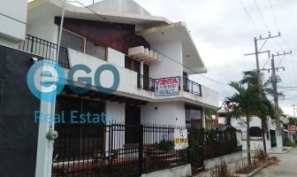 Foto de casa en venta en  , jardines de tuxpan, tuxpan, veracruz de ignacio de la llave, 5052868 No. 01