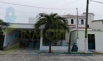Foto de casa en renta en  , jardines de tuxpan, tuxpan, veracruz de ignacio de la llave, 5278799 No. 01