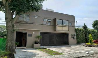 Foto de casa en venta en  , jardines del ajusco, tlalpan, df / cdmx, 0 No. 01
