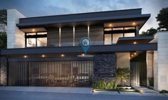 Foto de casa en venta en  , jardines del campestre, san pedro garza garcía, nuevo león, 6626202 No. 01