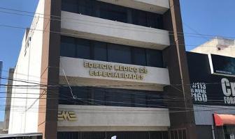 Foto de oficina en renta en  , jardines del moral, león, guanajuato, 10473126 No. 01