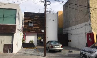Foto de oficina en renta en  , jardines del moral, león, guanajuato, 12100332 No. 01