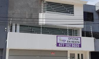 Foto de oficina en renta en  , jardines del moral, león, guanajuato, 16846957 No. 01