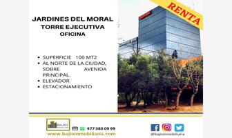 Foto de oficina en renta en . ., jardines del moral, león, guanajuato, 7308722 No. 01