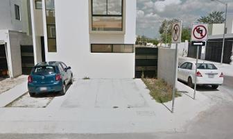Foto de casa en renta en  , jardines del norte, mérida, yucatán, 10866777 No. 01