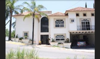 Foto de casa en venta en  , jardines del paseo 1 sector, monterrey, nuevo león, 6323647 No. 01