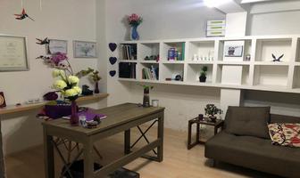 Foto de oficina en renta en  , jardines del pedregal, álvaro obregón, df / cdmx, 10769653 No. 01