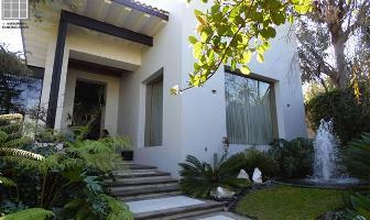 Foto de casa en venta en  , jardines del pedregal, álvaro obregón, df / cdmx, 11978439 No. 01