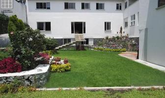 Foto de casa en renta en  , jardines del pedregal, álvaro obregón, df / cdmx, 12416278 No. 01