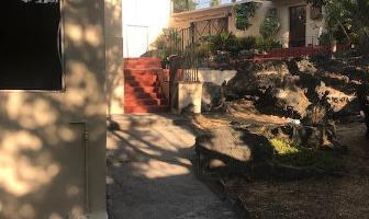 Foto de casa en renta en  , jardines del pedregal, álvaro obregón, df / cdmx, 12722716 No. 01