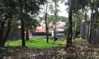 Foto de terreno habitacional en venta en  , jardines del pedregal de san ángel, coyoacán, df / cdmx, 18479562 No. 01