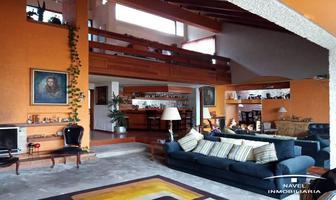Foto de terreno habitacional en venta en  , jardines del pedregal de san ángel, coyoacán, df / cdmx, 20070624 No. 01