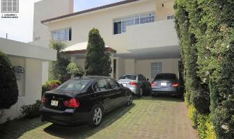 Foto de casa en venta en  , jardines del pedregal de san ángel, coyoacán, distrito federal, 0 No. 01