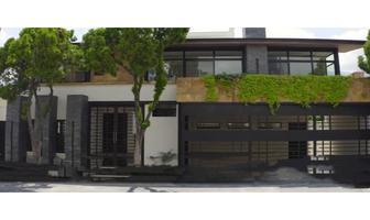 Foto de casa en venta en  , jardines del valle, san pedro garza garcía, nuevo león, 9339010 No. 01
