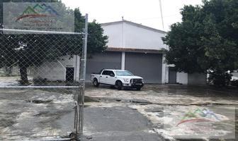 Foto de bodega en renta en  , jardines guadalupe, guadalupe, nuevo león, 12417807 No. 01
