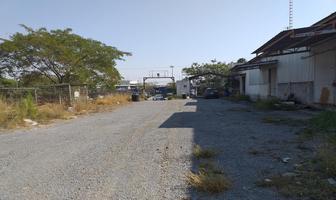 Foto de terreno habitacional en renta en  , jardines guadalupe, guadalupe, nuevo león, 19543239 No. 01