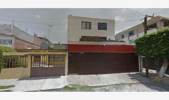 Foto de casa en venta en jaripeo 53, colina del sur, álvaro obregón, df / cdmx, 0 No. 01