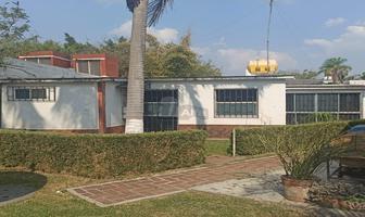 Foto de casa en venta en jazmin , pedregal de las fuentes, jiutepec, morelos, 0 No. 01