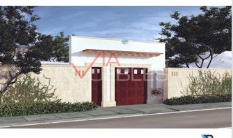 Foto de casa en venta en  , jerónimo siller, san pedro garza garcía, nuevo león, 19052301 No. 01