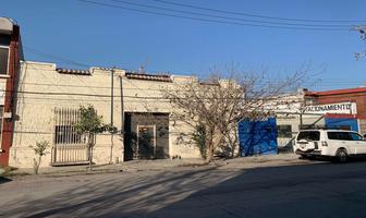 Foto de terreno habitacional en venta en jeronimo treviño , monterrey centro, monterrey, nuevo león, 19414418 No. 01