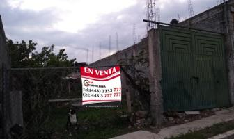Foto de terreno habitacional en venta en jeruco 133, san isidro itzícuaro, morelia, michoacán de ocampo, 7718992 No. 01
