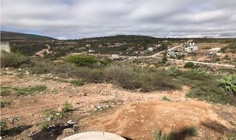 Foto de terreno habitacional en venta en  , jesús ángeles contreras, mineral de la reforma, hidalgo, 20548067 No. 01