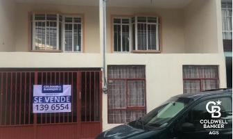 Foto de casa en venta en jesús consuelo , gremial, aguascalientes, aguascalientes, 9678043 No. 01