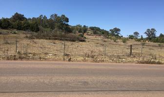 Foto de terreno habitacional en venta en  , jesús del monte, morelia, michoacán de ocampo, 21279363 No. 01
