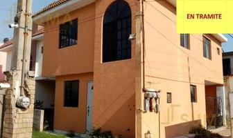 Foto de casa en venta en  , jesús luna luna, ciudad madero, tamaulipas, 16131210 No. 01