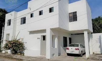 Foto de casa en venta en  , jesús luna luna, ciudad madero, tamaulipas, 17650958 No. 01