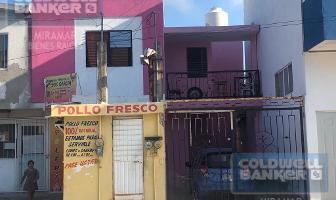 Foto de casa en venta en  , jesús luna luna, ciudad madero, tamaulipas, 8475100 No. 01