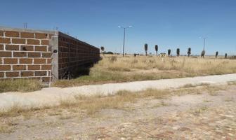 Foto de terreno habitacional en venta en  , jesús maría, villa de reyes, san luis potosí, 0 No. 01