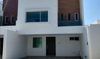 Foto de casa en venta en  , jesús tlatempa, san pedro cholula, puebla, 11241771 No. 01