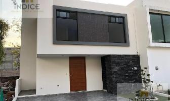 Foto de casa en venta en  , jesús tlatempa, san pedro cholula, puebla, 12393954 No. 01