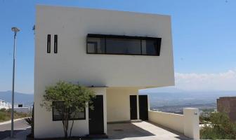 Foto de casa en venta en jicuri 123, desarrollo habitacional zibata, el marqués, querétaro, 0 No. 01