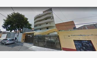 Foto de departamento en venta en jilguero 26, bellavista, álvaro obregón, df / cdmx, 14718950 No. 01
