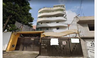 Foto de departamento en venta en jilguero 26, bellavista, álvaro obregón, df / cdmx, 16485389 No. 01