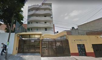 Foto de departamento en venta en jilguero 26, bellavista, álvaro obregón, df / cdmx, 7166691 No. 01
