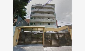 Foto de departamento en venta en jilguero 26, bellavista, álvaro obregón, df / cdmx, 7554146 No. 01