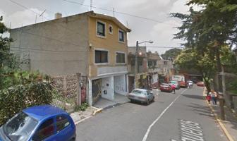 Foto de casa en venta en jilgueros 0, los padres, la magdalena contreras, df / cdmx, 6929227 No. 01