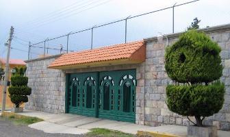 Foto de casa en venta en jilgueros , lomas de san esteban, texcoco, méxico, 12272585 No. 01
