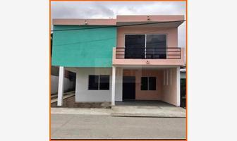 Foto de casa en venta en jimenez 675, francisco villa, ciudad madero, tamaulipas, 12483303 No. 01