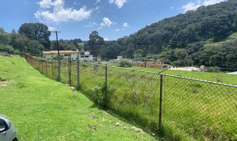 Foto de terreno habitacional en venta en  , jiquipilco, jiquipilco, méxico, 8744717 No. 01