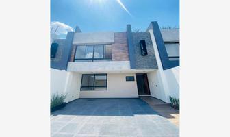 Foto de casa en venta en joaquin 1, ex-hacienda la carcaña, san pedro cholula, puebla, 0 No. 01
