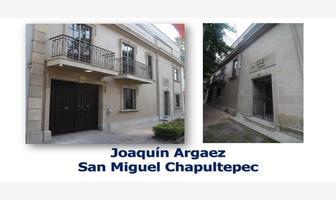 Foto de oficina en renta en joaquín, argáez 9, san miguel chapultepec ii sección, miguel hidalgo, df / cdmx, 0 No. 01