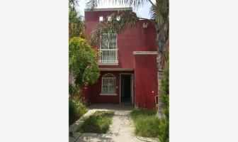 Foto de casa en venta en joel , jardines del edén, tlajomulco de zúñiga, jalisco, 5606425 No. 01