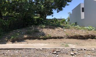 Foto de terreno habitacional en venta en jorge cruchan 10, lombardo toledano, veracruz, veracruz de ignacio de la llave, 0 No. 01